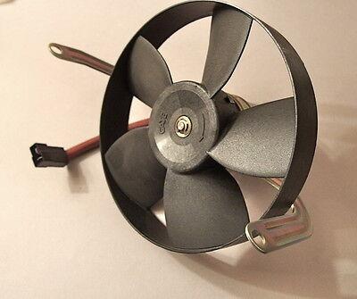 Alfa Romeo cooling Fan motor Assembly 164 oil cooler Electrofan auto trani FREE