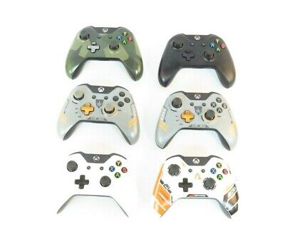 Official Microsoft Xbox One Wireless Controller Various