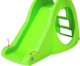 Used slide. Indoor or outdoor