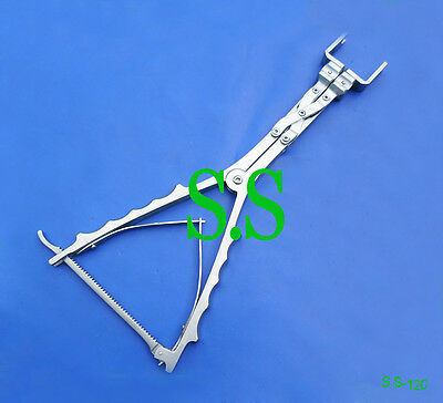 Rod Distractor Spine Orthopedic Surgical Instruments S.s-120