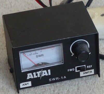 Altai SWR meter Model SWR-1A