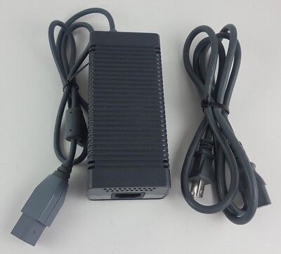OFFICIAL Microsoft XBox 360 Power AC Adapter PB-2151-03MX Jasper Brick 150w for sale  Shipping to Canada