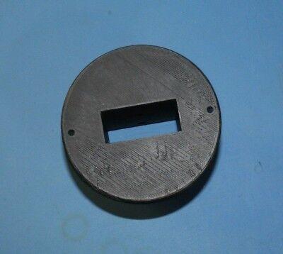 Panel Mount, Anderson PowerPole SB50 50A Connector