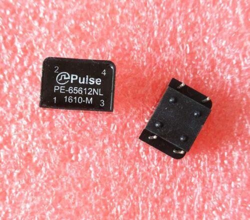 10pcs New PE-65612NL PE-65612 Pulse transformer DIP-4