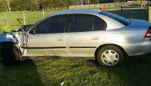 2003 vy commodore Toongabbie Latrobe Valley Preview