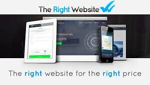 Affordable Web Design + 2 Free Logos $299! Newcastle Newcastle Area Preview