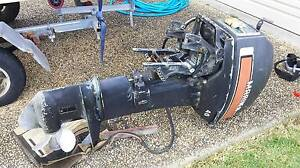Mariner 40HP outboard Belmont Lake Macquarie Area Preview