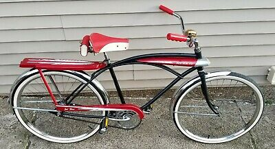 "Bicycle Banana Seat Noir Sissy Bar Grips inclus pour 26/"" beach cruisers"