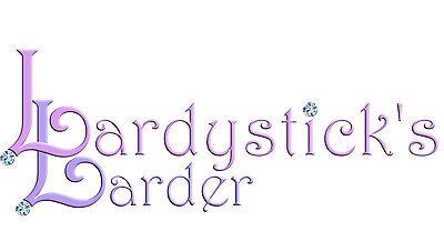Lardystick's Larder