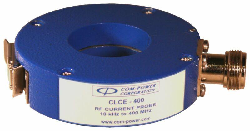 Com-Power CLCE-400 RF Current Probe