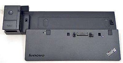 New Genuine Lenovo ThinkPad T440s Ultra Dock 170W Model 04W3947