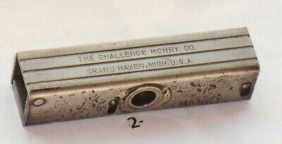 The Challenge Hi-speed Quoin Letterpress Locker 2-