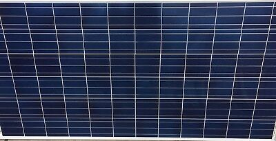 Mission Solar 310W Poly 72 Cell Solar Panel 310 Watt Ul Listed Made In Usa