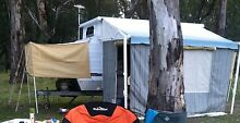 2004 Jayco Leanyer Darwin City Preview