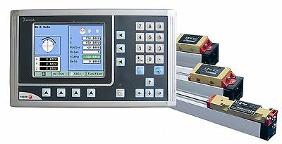 Fagor Automation 40i Dro Prokit Installation Package For Lathes New