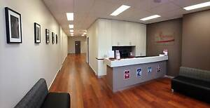 2 Practitioner Rooms for Rent in Balwyn. Balwyn Boroondara Area Preview