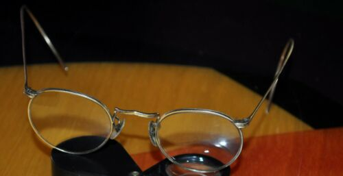 American Optical Fulvue Eyeglasses Frame w/Cable Temples 1/10th 12K GFN