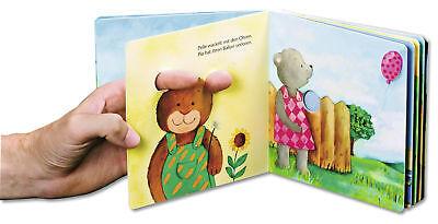 Ohren wackeln, Beine zappeln Miriam Cordes ministeps Bücher|ministeps ()