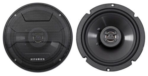 Owner (4) Hifonics ZS65CXS 6.5
