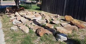 Free Garden Rocks St James Victoria Park Area Preview