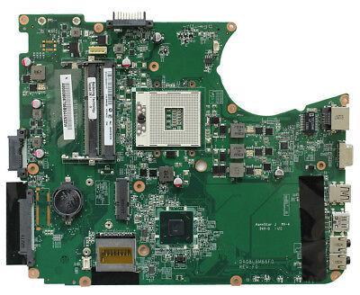 A000080670 For Toshiba Satellite L750 L755 DA0BLBMB6F0 Intel HM65 Motherboard segunda mano  Embacar hacia Argentina