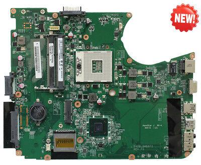 A000080670 DA0BLBMB6F0 For Toshiba L750 L755 Motherboard PGA989 DDR3 segunda mano  Embacar hacia Argentina