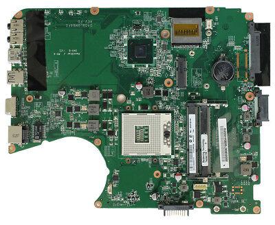 A000080670 Toshiba Satellite L750 L755  Intel Motherboard DA0BLBMB6F0 HM65 S989 segunda mano  Embacar hacia Argentina