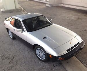 Looking for 924 TURBO