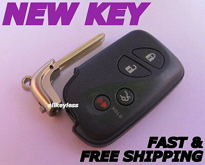 Unlocked LEXUS HYQ14AAB smart key keyless entry remote fob transmitter 0140 OEM