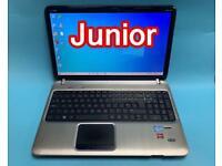 HP i5 VeryFast 8GB 1000GB Stylish HD Laptop, BeatsAudio, Windows 10, Ms office Excellent Condition