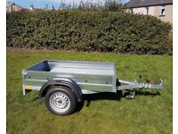 Trailer cars 5,25 x 3,62 - £480,00 inc vat