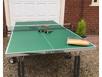 Cornilleau 240 Outdoor Table Tennis table