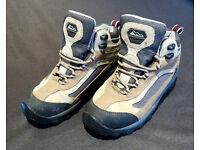 Ladies Johnscliffe Walking Boots Size UK 5