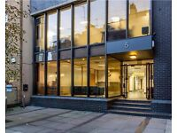 ► ► Clerkenwell ◄ ◄ high quality SERVICED OFFICES, under flexible terms