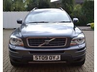 Volvo XC90 2.4 D5 Active Geartronic AWD 5dr SUV