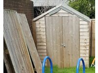 shed collection st7 4pt