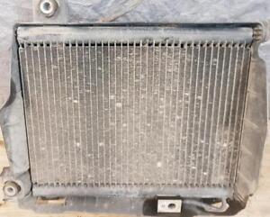 RADIATOR - AC Radiator with Fan Assembly for 2002 to 2008 DODGE RAM 1500 TRUCK $120
