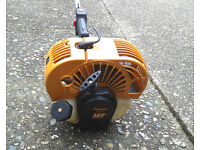 McCulloch Cabrio 246 Petrol Trimmer/Brushcutter - VGC & VGWO - From CR2