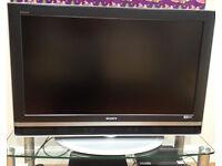 Sony Bravia KDL-V40A12U TV