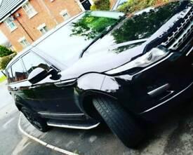 2015 Range Rover Evoque 2.2 SD4 Pure Tech *OVERFINCH*