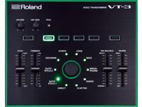 Roland VT-3 Vocal Transformer