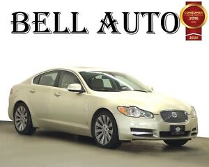 2009 Jaguar XF LUXURY PKG NAVIGATION