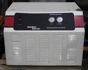 Gardner Denver Refrigerated Air Dryer