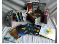 38x Assorted CD Singles From Various Artists & Record Labels (CD, 1990-2000)