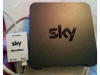 Sky Hub