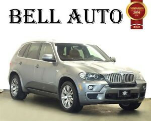 2010 BMW X5 7PASS. M PACKAGE 4.8L NAVIGATION SPORT SEAT