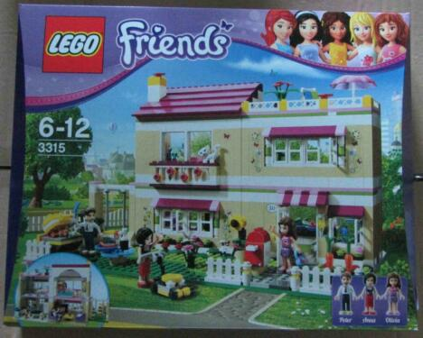 lego friends sammlung 3315 3188 41005 41008 41015 3183 3942 in nordrhein westfalen. Black Bedroom Furniture Sets. Home Design Ideas