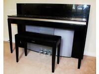 Yamaha Clavinova CLP-F01 Digital Piano