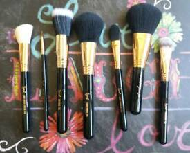 7 sigma brushes