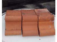 6 Terracotta Plant Pot Feet